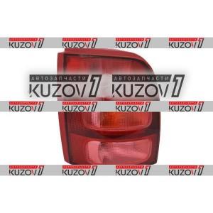 ЗАДНИЙ ФОНАРЬ (ЛЕВЫЙ) 2000-2003, DEPO